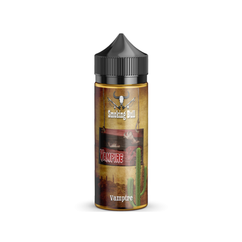 Shake and Vape Smoking Bull - Vampire 100ml 70VG /...