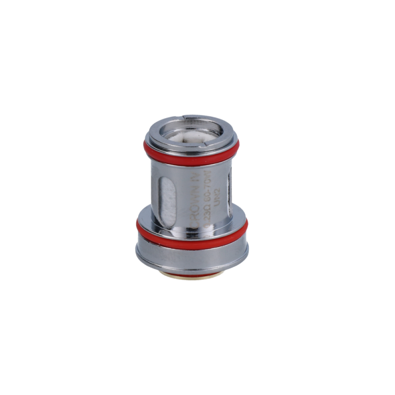 Coil Uwell Crown 4 UN2 0,23 Ohm (4 Stück pro Packung)